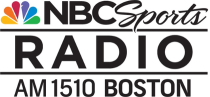 NBC Sports Radio Bsoton AM 1510